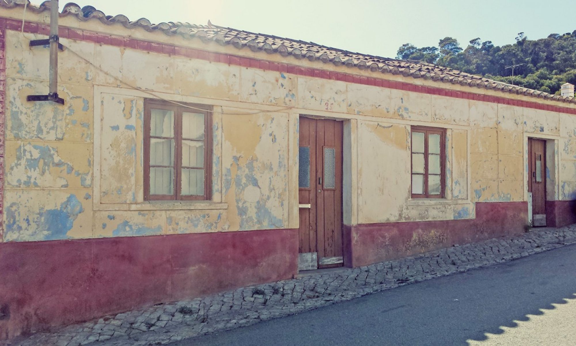 Portugal Property Scout